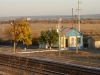 """Станция """"Какичев"""""""