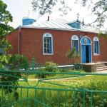 Богураевская Церковь Петра и Павла