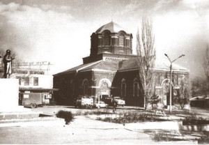 Введенский храм г.Белая Калитва