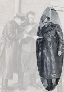Петров Архип Гаврилович