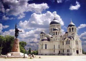 Вознесенский собор (Новочеркасск)